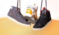 World of Adidas: Y-3, Blue & Consortium | Shop Now