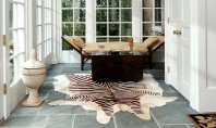 Genuine Brazilian Cowhide Rugs & Pillows | Shop Now