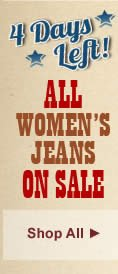 All Womens Jeans on Sale on Sale