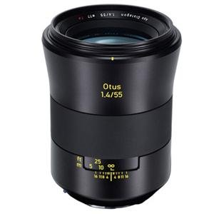 Zeiss OTUS 55mm F/1.4 Apo Distagon T* ZE Lens