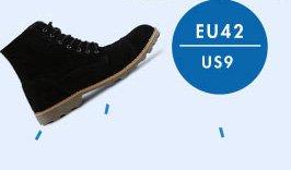 Size EU 42 / US 9