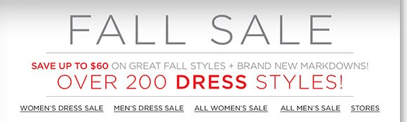 Fall Shoe Sale continues! Find new markdowns and save up to $60 on a great selection of dress comfort styles from Dansko, ECCO, Raffini, ABEO, Thad Stuart and more! Over 200 fabulous fall styles now on sale. Find the best selection online and in stores at The Walking Company.