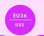 size eu-36