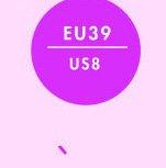 size eu-39
