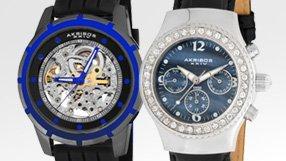 Price break: Akribos XXIV and more