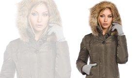 Soia & Kyo Wool & Down Coats