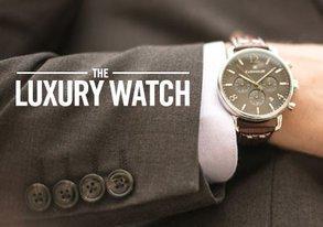 Shop The Luxury Watch