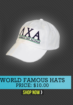 World Famous Hat