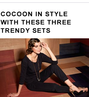 Cocoon in style