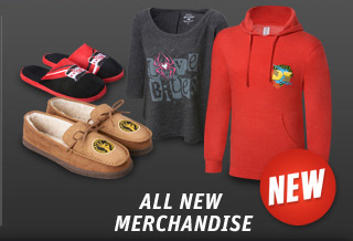 New Items from WWE Shop
