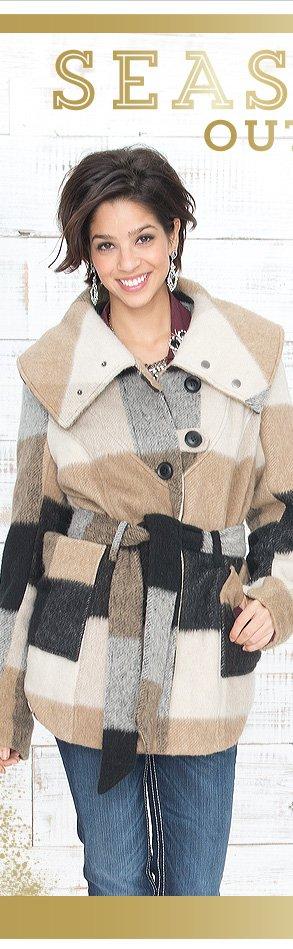 Shop All Women's Outerwear