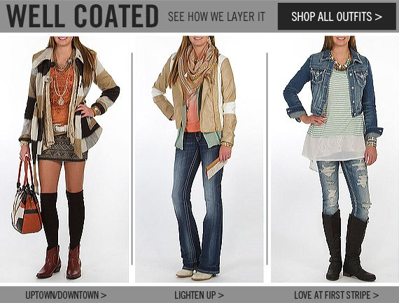 Shop All Women's Outfits