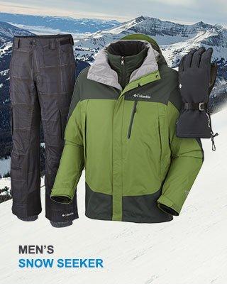 Men's Snow Seeker