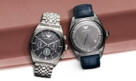 Emporio Armani Watches | Shop Now
