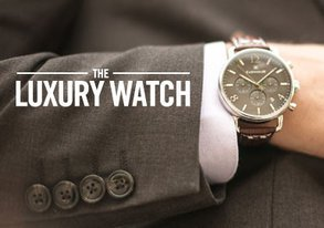 Shop The Luxury Watch