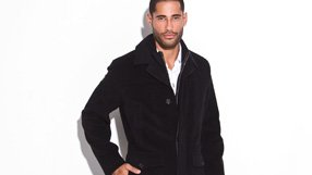 Cole Haan Outerwear for Men