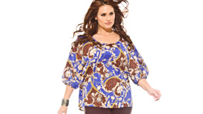 Trend Alert:Tunics and Leggings By Icon Apparel, Club LA and more