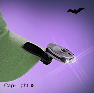 Cap-Light