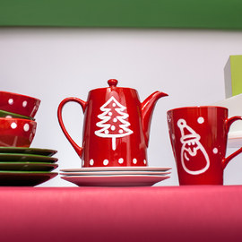 Make Merry: Christmas Entertaining