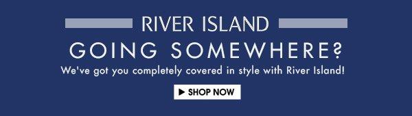 River Island Style Picks