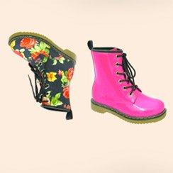 Yoki Kid's Boots Starting at $15