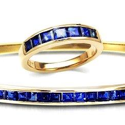Handmade Jewelry By Carlo Buttini, Leaderline, Rosato & More