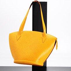 Louis Vuitton Preloved: Epi Collection