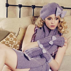 Trendy Winter Styles By Alice Hannah