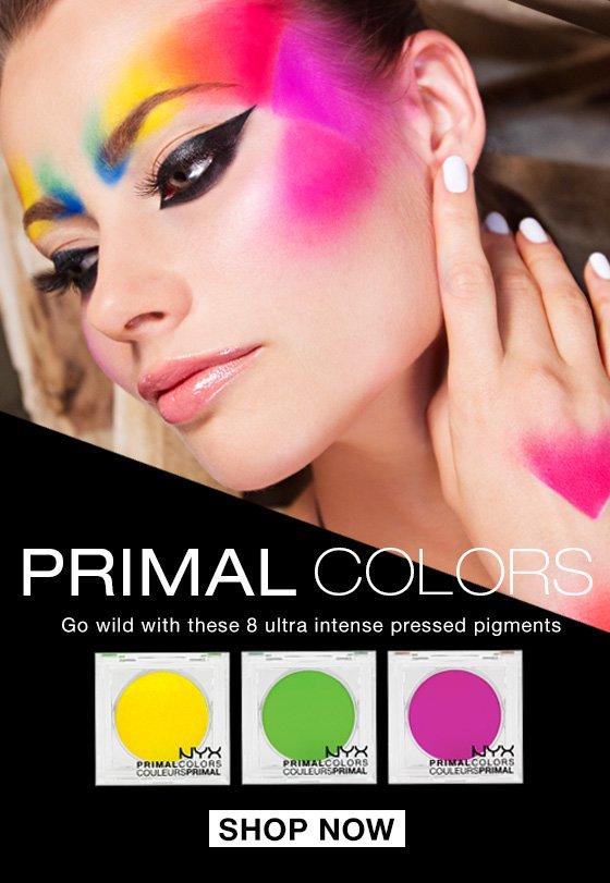 Primal Colors
