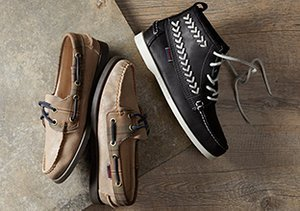 New Reductions: Casual Shoes