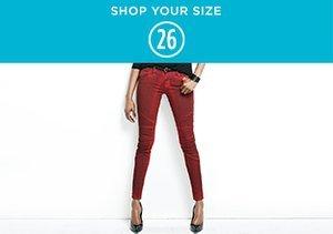 $29 & Up: 26 Denim