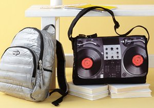Mojo: Backpacks & Bags