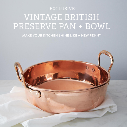 Preserve Pan