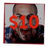 Shop $10