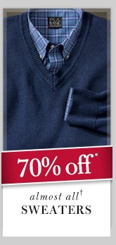 Sweaters - 70% Off*