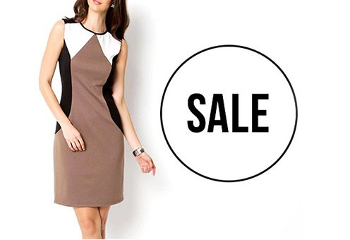 Mid-Season Sale: Dresses