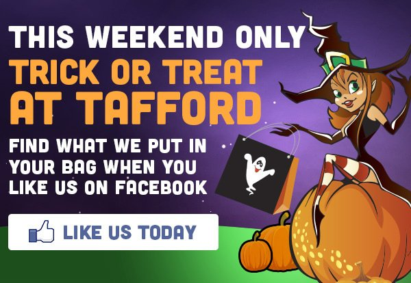 Like Us on Facebook for a special gift - Like Us Today