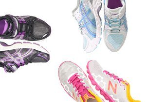 Run & Play: Kids' Athletic Shoes
