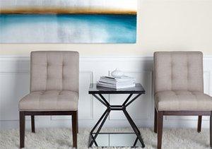In the Spotlight: Trendy Furniture
