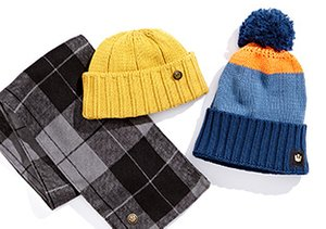 Goorin Brothers: Hats & Scarves