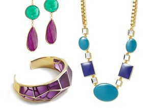 Bold Baubles