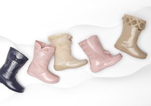 Puddle Jumpers: Boots for Kids
