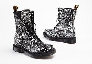 Shoe Trend: Lace-Up