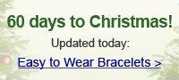 Easy to Wear Bracelets