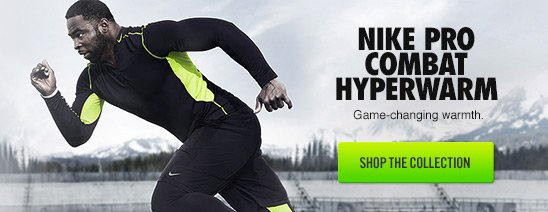 NIKE PRO COMBAT HYPERWARM | SHOP THE COLLECTION