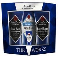 Jack Black The Works at SkinStore
