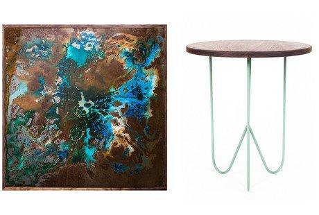 Sean Woolsey Art & Furniture