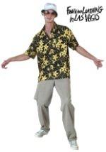 Fear and Loathing in Las Vegas Raoul Duke Costume