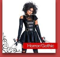 Shop Horror/Gothic