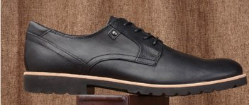 Rockport® Ledge Hill Plain-Toe Oxfords